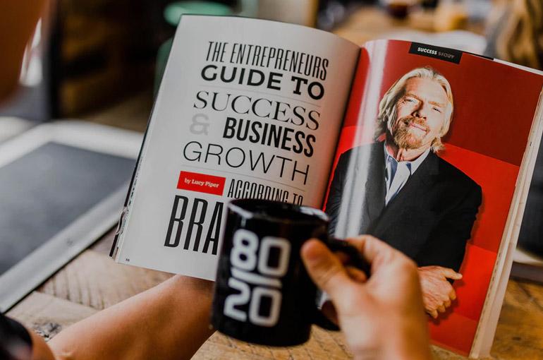 Dlaczego większość przedsiębiorców nie widzi wartości w identyfikacji wizualnej?